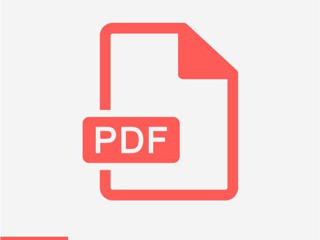 PDF Conversion!