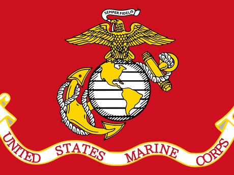 Talk to a U.S. Marine Veteran