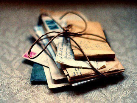 I'll send you a letter