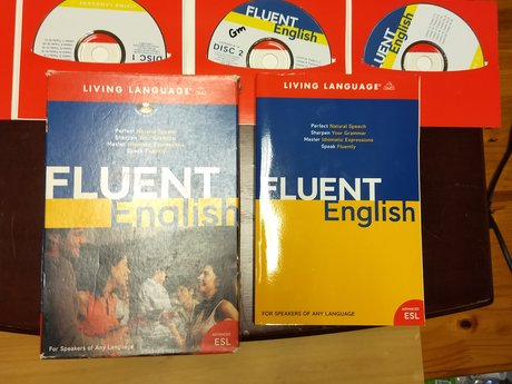 Fluent English Course