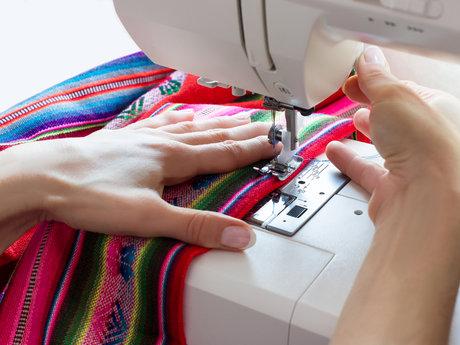Repair Sewing