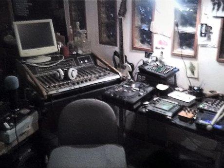 Audio Production/Recording