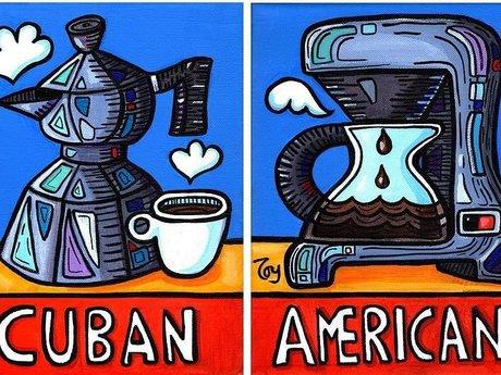 The Cuban Experience: Basic