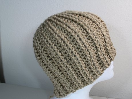Crochet Hat or Scarf