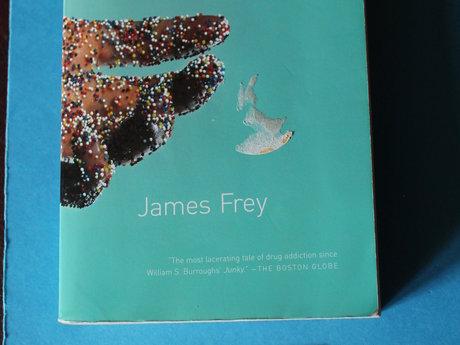 A Million Little Pieces~ James Frey
