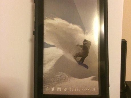 Lifeproof  Case I phone 6