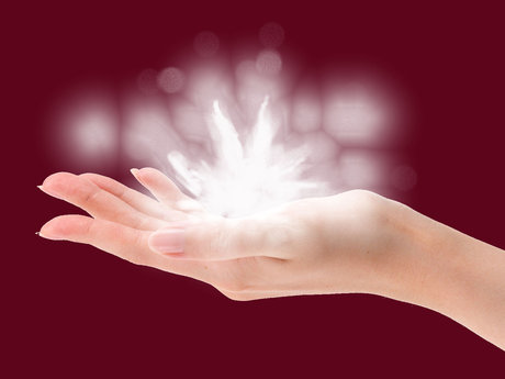 30-60 min. Reiki session