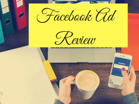 Facebook Ad Review Service