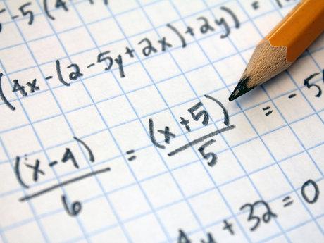 High school math or science help
