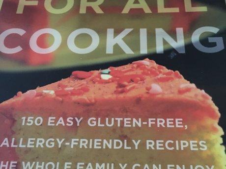 150 Gluten-Free recipe book