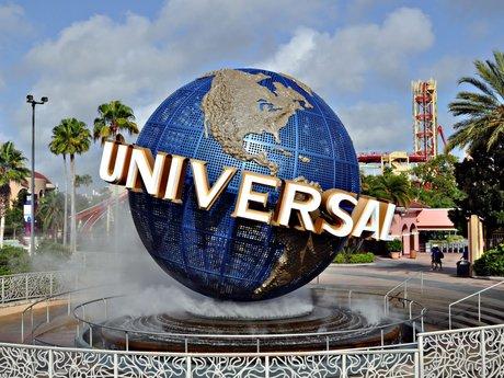 VIP Universal Studio Experience