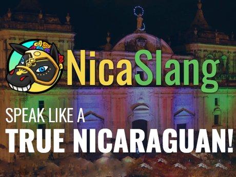 Learn Nicaraguan Spanish Pre-Travel