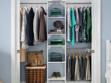 Closet Advice