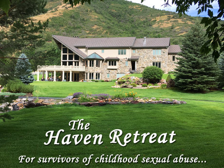 Retreat for Female Survivors