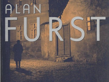 Night Soldiers by Alan Furst book