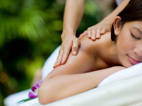 Nodaway Thai Massage