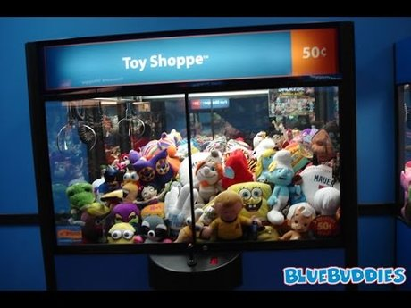 Claw Game Consultant.