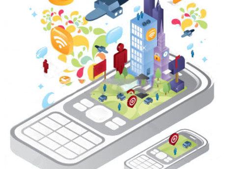 Holistic Marketplace Mobile App