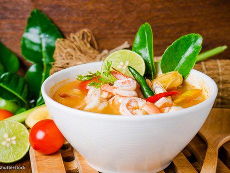 1 Authentic Thai Food Recipe