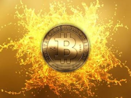 Getting Started with Bitcoin.