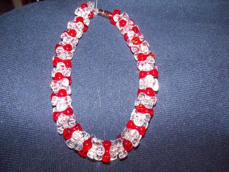 Large size bracelet