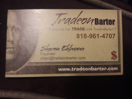 Need a broker? Need more biz?