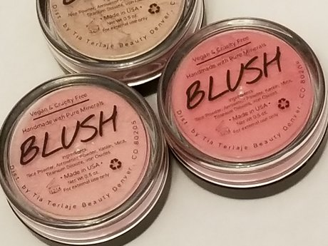 20 mins DIY Beauty Lesson: Blush