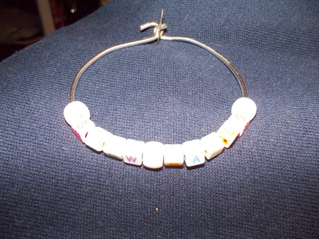 Snowballs Bracelet