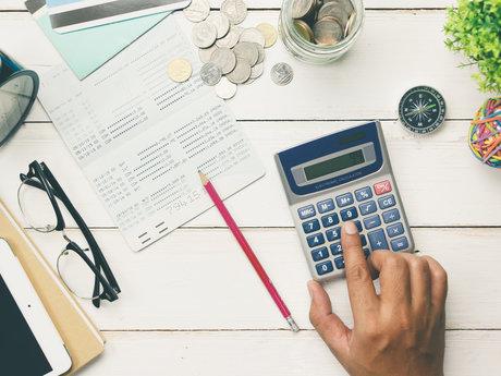 Personal Financial Coaching!