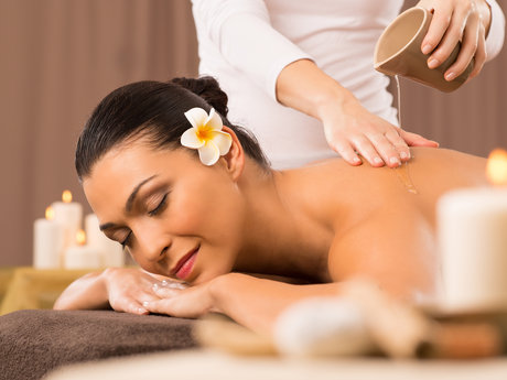 60 min massage by NY Licensed MT