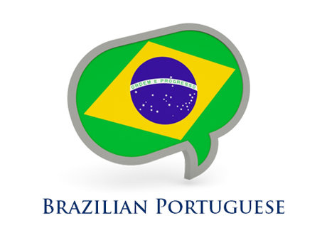 1-hour Chat in Portuguese