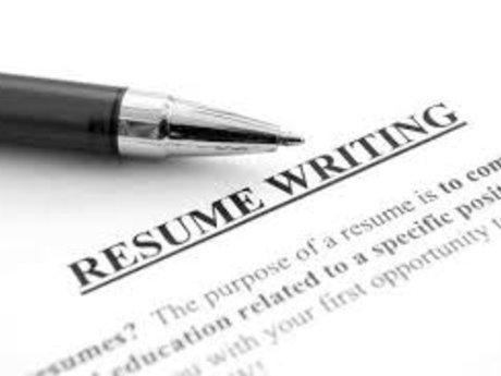30-min Resume Edit