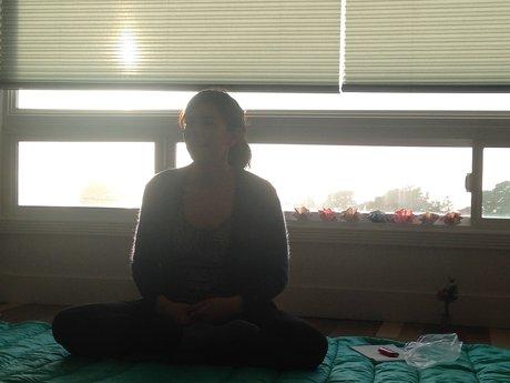 Personal meditation exploration