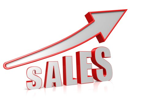 I will increase your sales