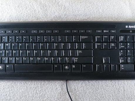 Microsoft 400 Keyboard