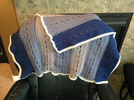 Custom Crochet goods