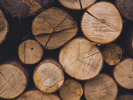 I'll Chop Firewood For You