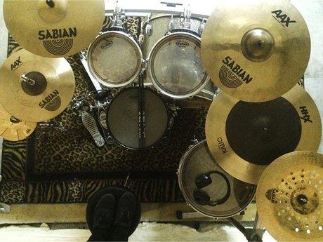 Drum Lessons !