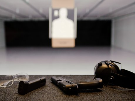 Basic Firearms Training