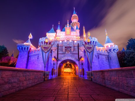 Disneyland Vacation Tips