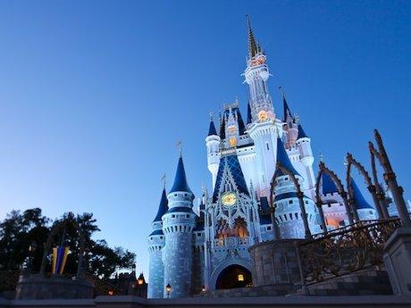 Walt Disney World Vacation Tips