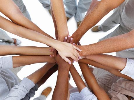30-min community building consult
