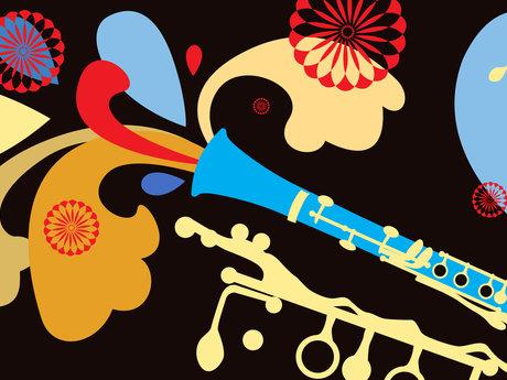 Rhapsody in blue/ Jazz on Clarinet