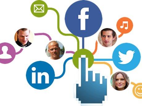 Full social media kit