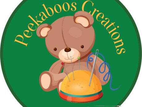 Peekaboos creations