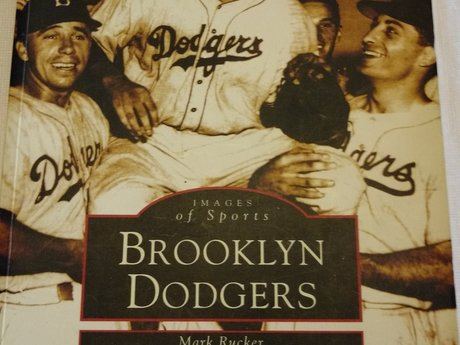 Images of Sports: Brooklyn Dodgers