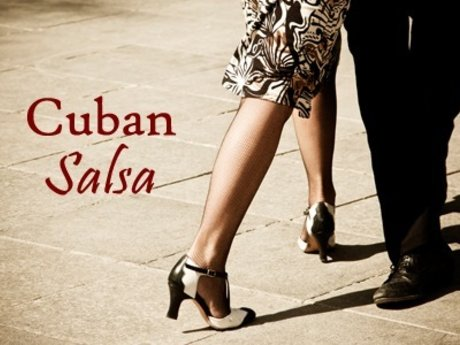 Cuban Style Salsa Lessons