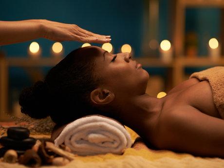 15-20 minutes of Reiki Healing