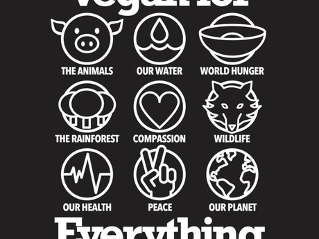 Transition to veganism (virtual)