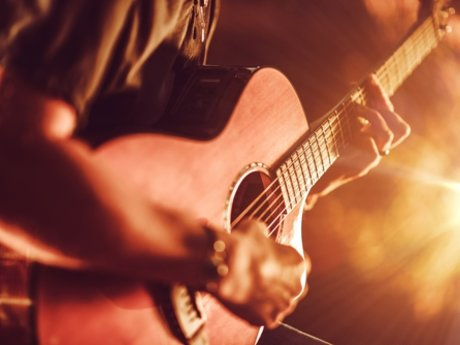 Weekly Yousician Guitar Challenge